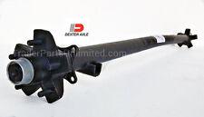"3.5k Trailer Axle Dexter 3500 Idler axle 5x4.5 hubs 73"" HF 58"" SC Boat Cargo NEW"