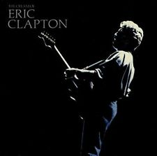 Eric Clapton The Cream of CD Album West Germany 1987 Polydor (disc Nm)