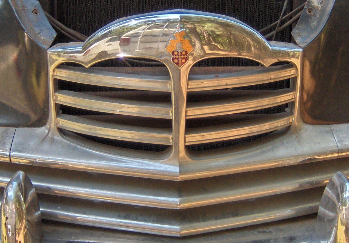 Kepich Antique Auto Parts