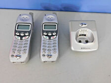 At&T Cordless Phones And Base, For Parts Or Repair