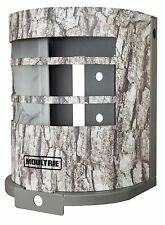 MOULTRIE MCA-12665 Panoramic Trail Game Camera Security Box | Fits P150 & P150i