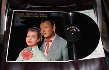 ROY ROGERS DALE EVANS Sweet Hour of Prayer RCA NM Mono LOVE LIFTED ME In Garden