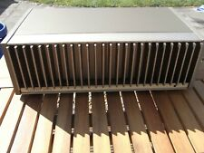 Quad 405 Stereo Amplifier Excellent Condition, DIN audio and mains cable