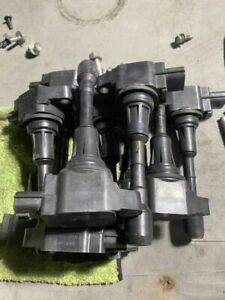 INFINITI G37 IGNITION COIL
