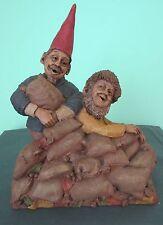 "Tom Clark Gnome, 1995 ""Good Samaritan"" Cairn Studio, Retired, No Box"