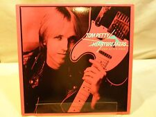 Tom Petty And The Heartbreakers - Long After Dark - BSR-5360