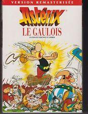 Asterix le Gaulois - Astérix et Cleopatre - les 12 travaux...  3 Films DVDs NEUF