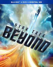 Star Trek Beyond (BDDVDDigital HD Comb Blu-ray