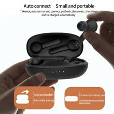 Bluetooth Headphone HiFi Stereo Surround Sound Earbuds Wireless Gaming Earphone