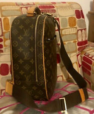 LOUIS VUITTON Sac A Dos PACKALL Monogram 3 Way BACKPACK M51132 100% AUTHENTIC