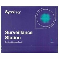 Synology IP Camera License for Surveillance Station (CLP1)