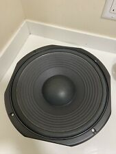 Jbl L7 Bass Driver For Low Frequency Section