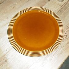 Unboxed Hornsea Pottery Dinner Plates