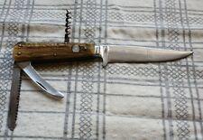 Original Puma Waidmesser für Schalenwild Taschen Jagd Messer