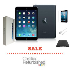 Apple iPad Mini - Wi-Fi Only - 32GB, Black and Slate, 7.9-inch, Free Shipping