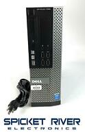 Dell OptiPlex 7020 3.60GHz Quad i7-4790 500GB HDD 8GB RAM Win10 Intel HD 4000