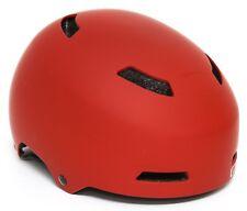 Giro Dime Youth Mountain Bike Dirt Jump BMX Helmet XS X-Small 47-51cm Matte Red