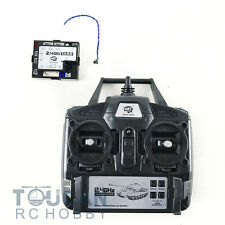 Henglong 4th 2.4Ghz 5.3 RC Radio Controller Main Board Multifunction Unit