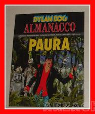DYLAN DOG ALMANACCO DELLA PAURA 2003 Bonelli