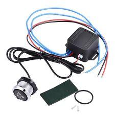 Car Engine Button Start/Push Start/One Key Start/Engine Start Keyless Go System