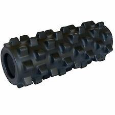 RumbleRoller RRCX127 12 x 5 inch Extra Firm Foam Roller
