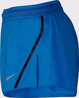 "$80 S~M~L~XL~2XL Nike Aeroswift 2"" Race Day Running Training Shorts w/Briefs"