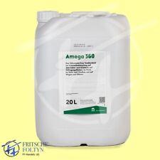 AMEGA®360, 20L Unkrautvernichter - Glyphosat - Roundup - Unkrautex