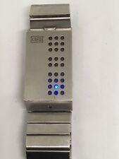 Twelve 5-9 LED Watch, Working