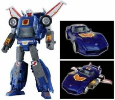 Takara Transformers Masterpiece MP-25 Tracks Stingray C3 Car Action Figures Toy