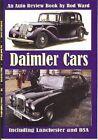 DAIMLER CARS (AUTO REVIEW 48)