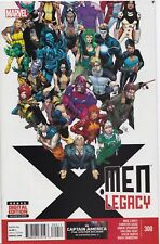 X-MEN LEGACY (2013) #300 New Bagged