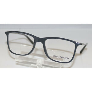 NEW Dolce & Gabbana D&G DG 5024 3101 Gray reading glasses, Size 55-18-140