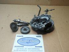 Carter kit ingranaggi ruota posteriore Kymco Movie XL 125 2001-2006