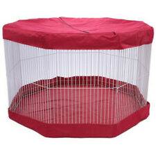 Marshall Pet Products Play Pen Fits Mat Cover prevents digging - 8 Panel