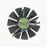 for ASUS GTX780 / 780TI R9280 / 290 / 280X / 290X T129215SU graphics  fan