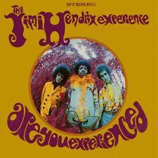 The Jimi Hendrix Experience - Are You Experienced? / SACD (Mono/Stereo)