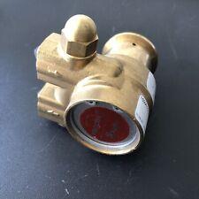 New Procon Brass Vane Pump 102a100f11bb 130 Psi 22x785 134697 2 1