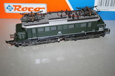 Roco 43404 Elok Baureihe 144 075-9 DB Spur H0 OVP