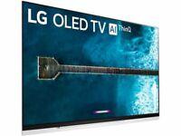 """BELLISSIMO SMART TV LG 55E9PLA 55 POLLICI OLED AI 4K """"SUPER LUSSO"""""""