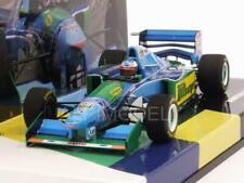 1 43 Minichamps Benetton Ford B194 World Champion Schumacher 1994