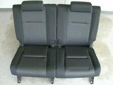 Mazda CX9 black cloth 3rd row seat