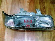 JDM honda CIVIC EF2 4Doors SEDAN 1piece HEADLIGHTS (R) lights SH4