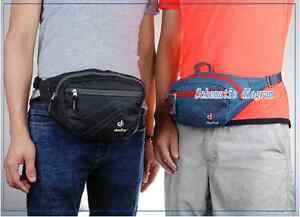 Deuter authentic outdoor multifunction pockets wallet wear light