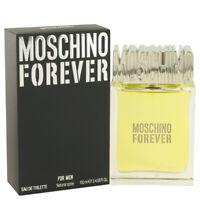 Moschino Forever Cologne by Moschino, 3.4 oz Eau De Toilette Spray