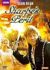 Sharpe's Peril 0883929091782 With Sean Bean DVD Region 1
