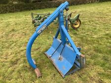 More details for tanco bale loader £780 - little used