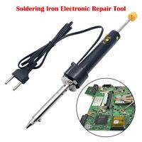 30W 220V Fer à souder électronique Température réglable Outil  réparation