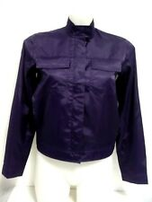 Veste NAFNAF taille S 34 36 veste blouson coupe vent été demi saison sport femme