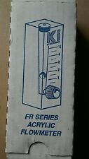 Key instruments FR4L64BVBN flowMeter
