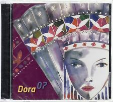 DORA 2007 CROATIAN SONG FOR EUROVISION SONG CONTEST-SEALED-DRAGONFLY/DADO TOPIC